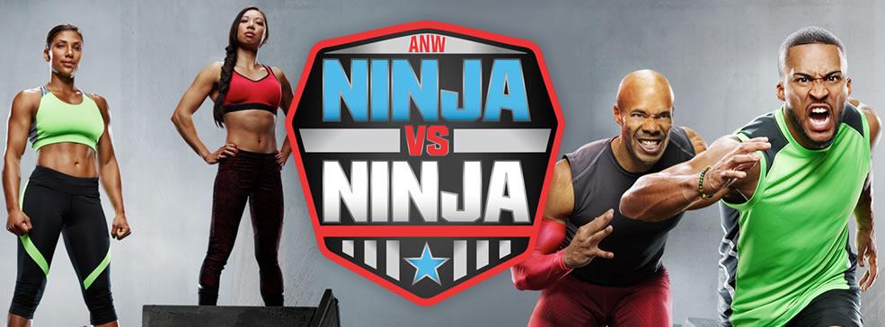 ANW Ninja vs. Ninja